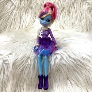 Monster High ABBEY BOMINABLE 'Welcome to MH'